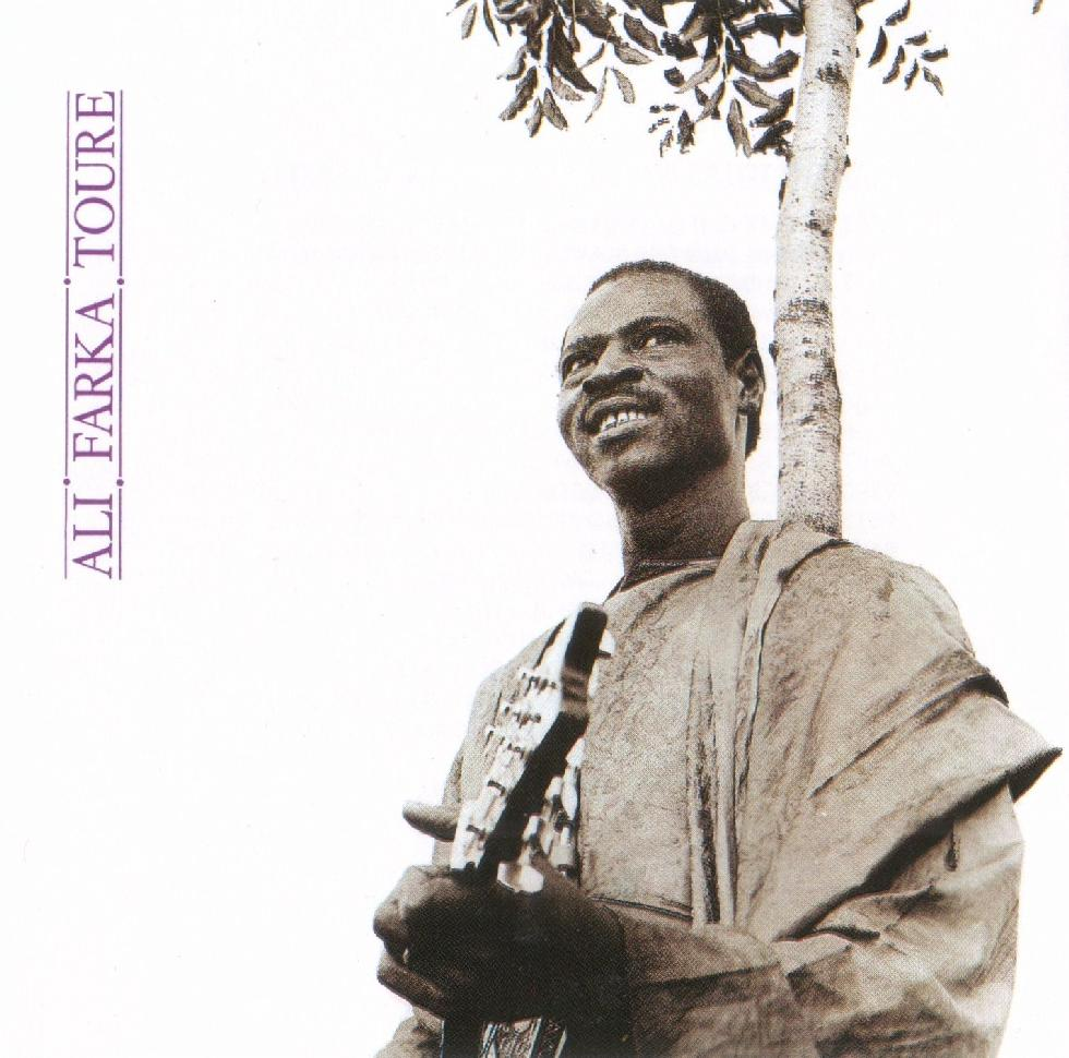 Farka Toure
