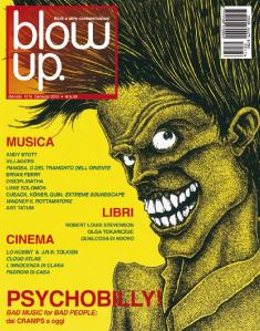 Blow Up 176