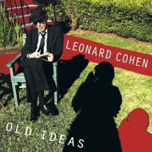 Leonard Cohen - Old Ideas (Columbia)