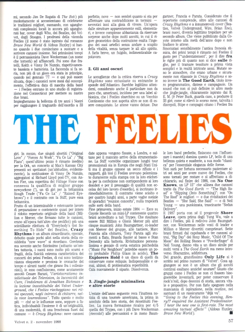 The Feelies 2