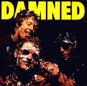 Damned - Damned Damned Damned