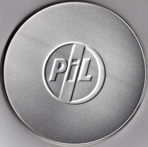 Public Image Ltd - The Metal Box