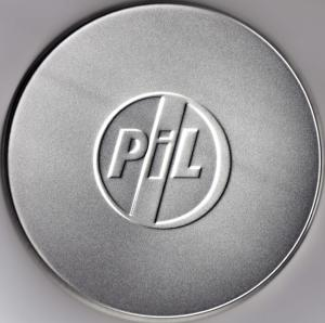 Public Image Ltd - The Metal Box