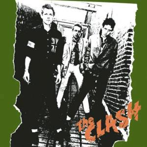 The Clash - The Clash