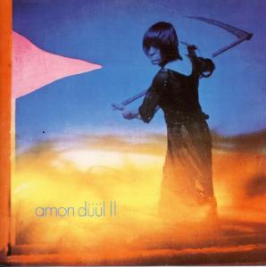 Amon Düül II - Yeti