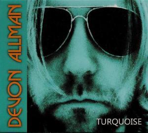 Devon Allman - Turquoise