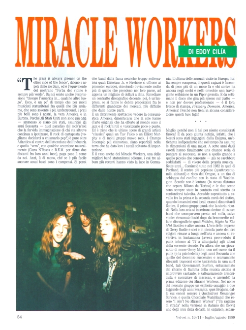 Miracle Workers 1