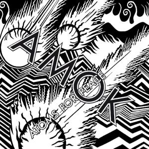 Atoms For Peace - Amok