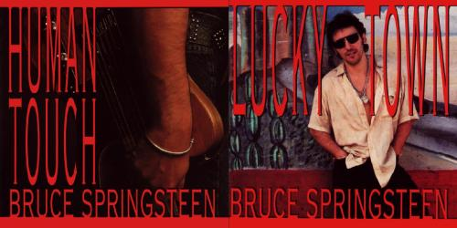 Bruce Springsteen - Human Touch & Lucky Town