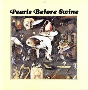 Pearls Before Swine - One Nation Underground