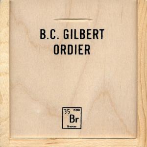 B.C. Gilbert - Ordier