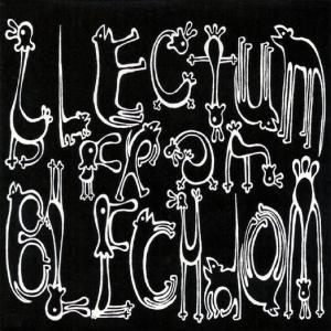 Blectum From Blechdom - Haus De Snaus