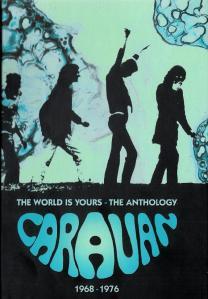 Caravan - The World Is Yours