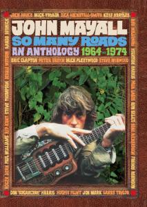 John Mayall - So Many Roads