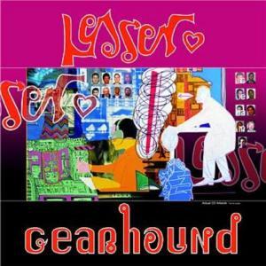 Lesser - Gearhound