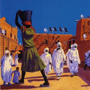 Mars Volta - The Bedlam In Goliath