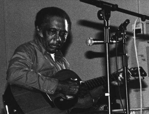 RL Burnside