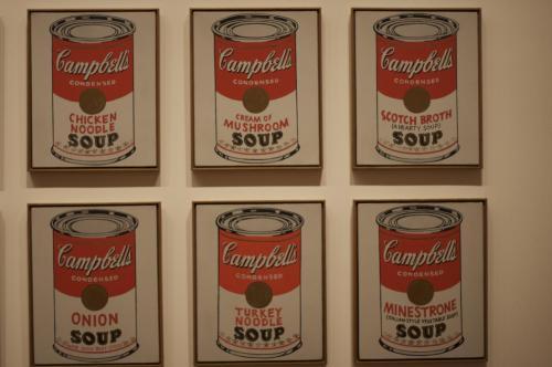 Campbells Condensed