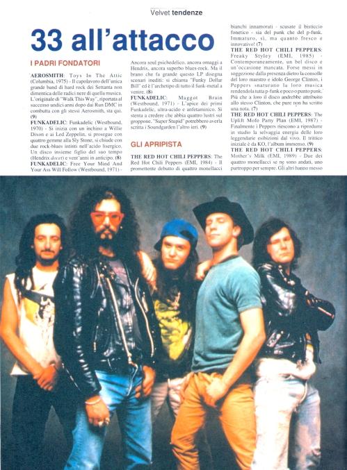 Funk-metal - Un magnifico casino 2