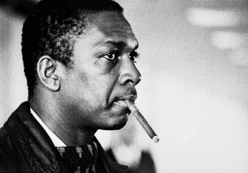 John Coltrane 1962