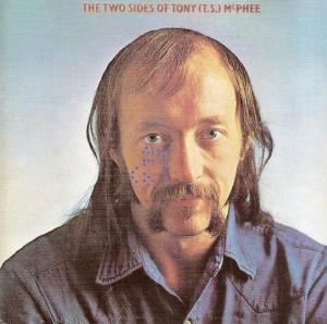 Tony McPhee - The Two Sides Of