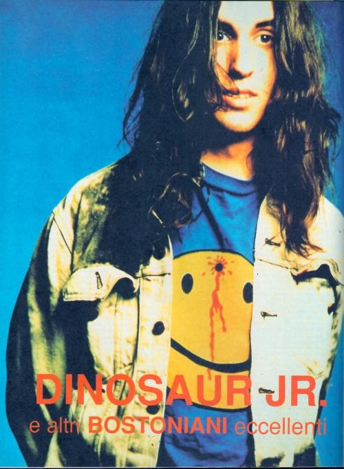 Dinosaur Jr 1
