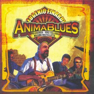 Eugenio Finardi - Anima blues