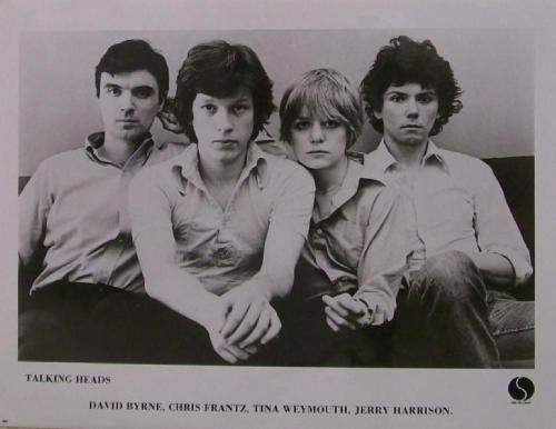 Talking Heads 2