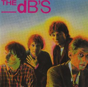 The dB´s - Stands For Decibels