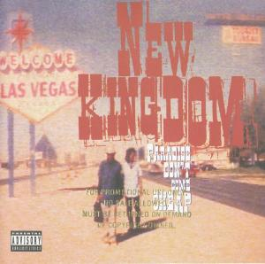 New Kingdom - Paradise Don't Come Cheap
