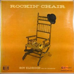 Roy Eldridge - Rockin' Chair