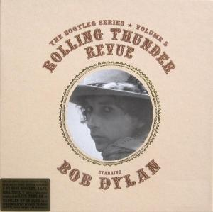 Bob Dylan - Live 1975 - The Rolling Thunder Revue