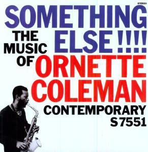 Ornette Coleman - Something Else