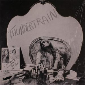 Thundertrain - Teenage Suicide