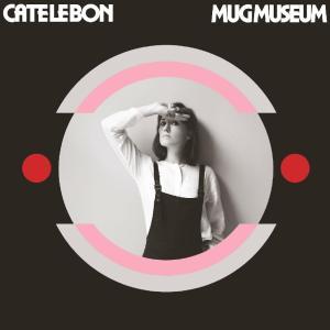 Cate Le Bon - Mug Museum
