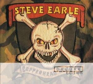 Steve Earle - Copperhead Road Deluxe Edition