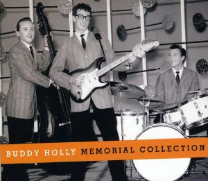 Buddy Holly - Memorial Collection