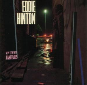 Eddie Hinton - Very Extremely Dangerous