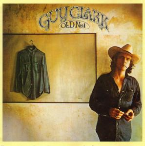 Guy Clark - Old No.1