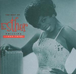 Esther Phillips - The Best Of 1962-1970