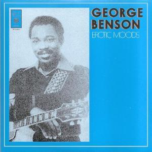 George Benson - Erotic Moods