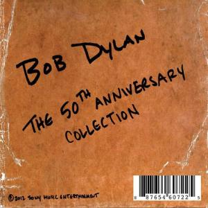 Bob Dylan - The 50th Anniversary Collection