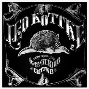 Leo Kotthe - 6 & 12 String Guitar