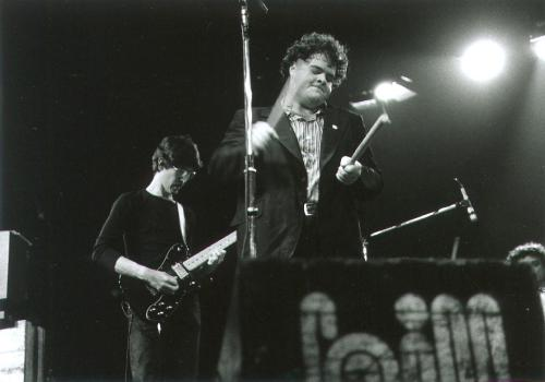 Pere Ubu 1978 Live