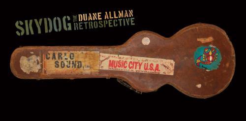 Duane Allman - Skydog