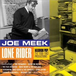 Joe Meek - Lone Rider