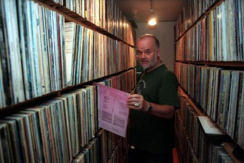 John Peel 2