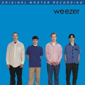 Weezer - Weezer (Blue Album)