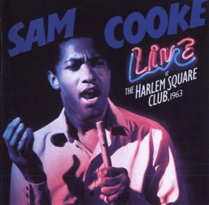 Live At The Harlem Square Club, 1963
