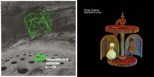 Thom Yorke vs Philip Selway